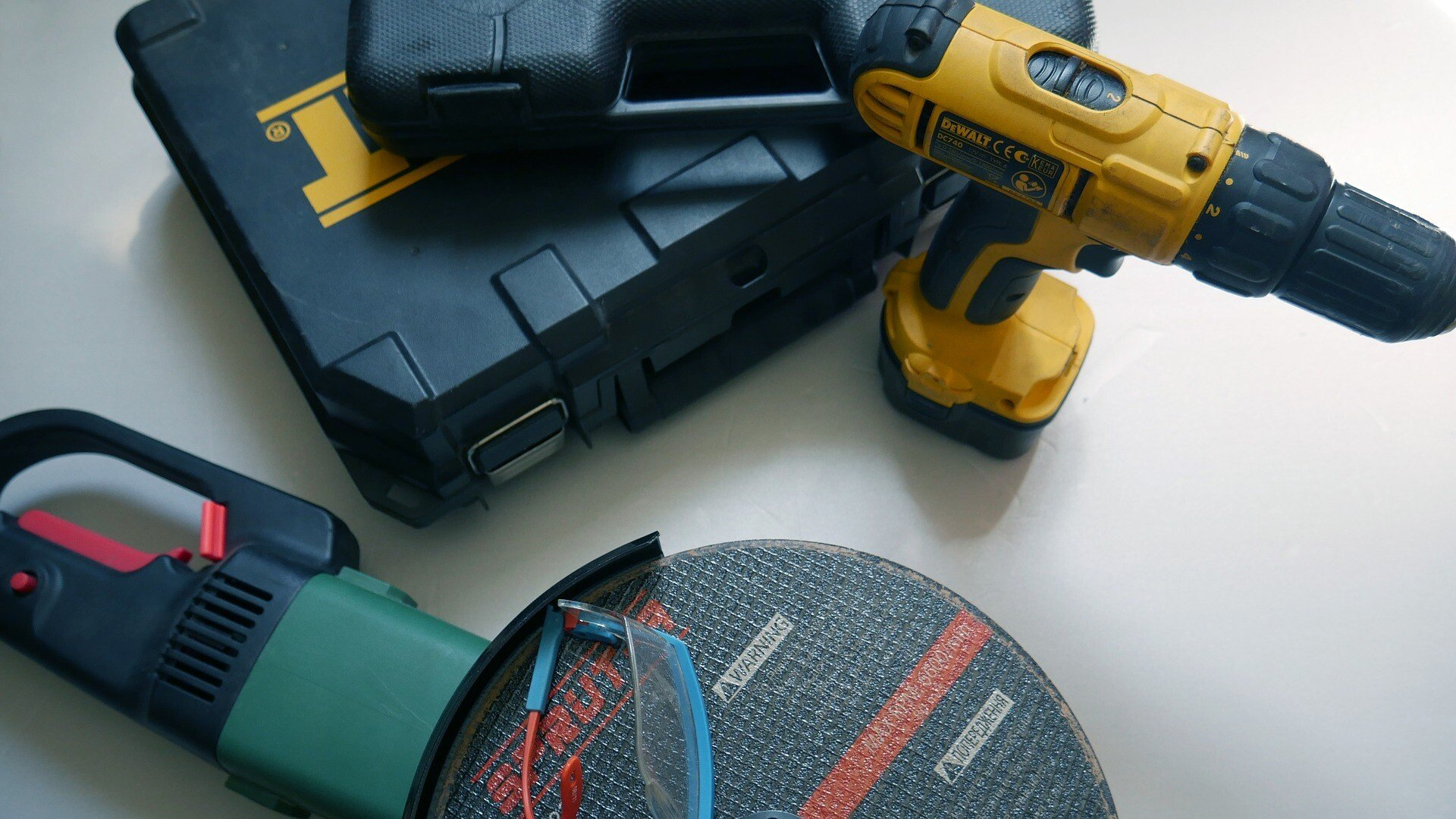 Must-Have Tools for Advanced DIY Projects and Home Repairs 1