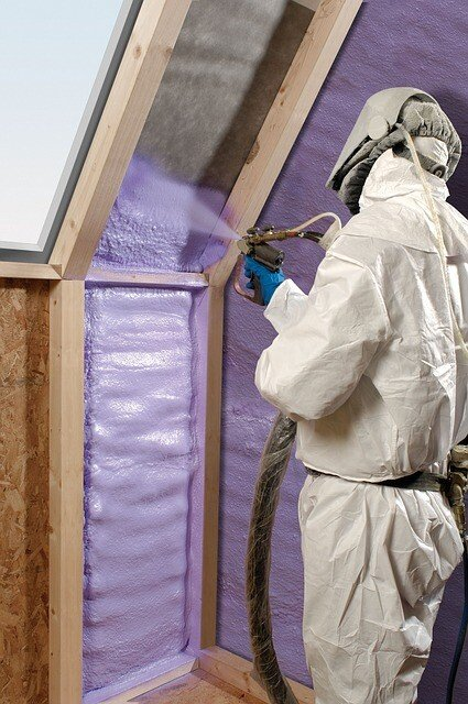 What Is Insulation? Different Types of Insulation And Their Uses. 1