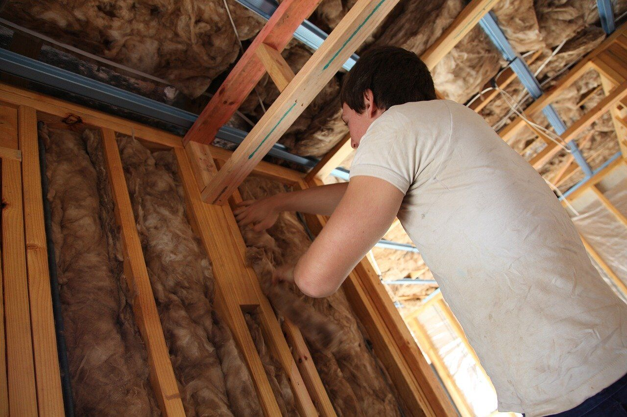 Do I Need Insulation In My Home? 1
