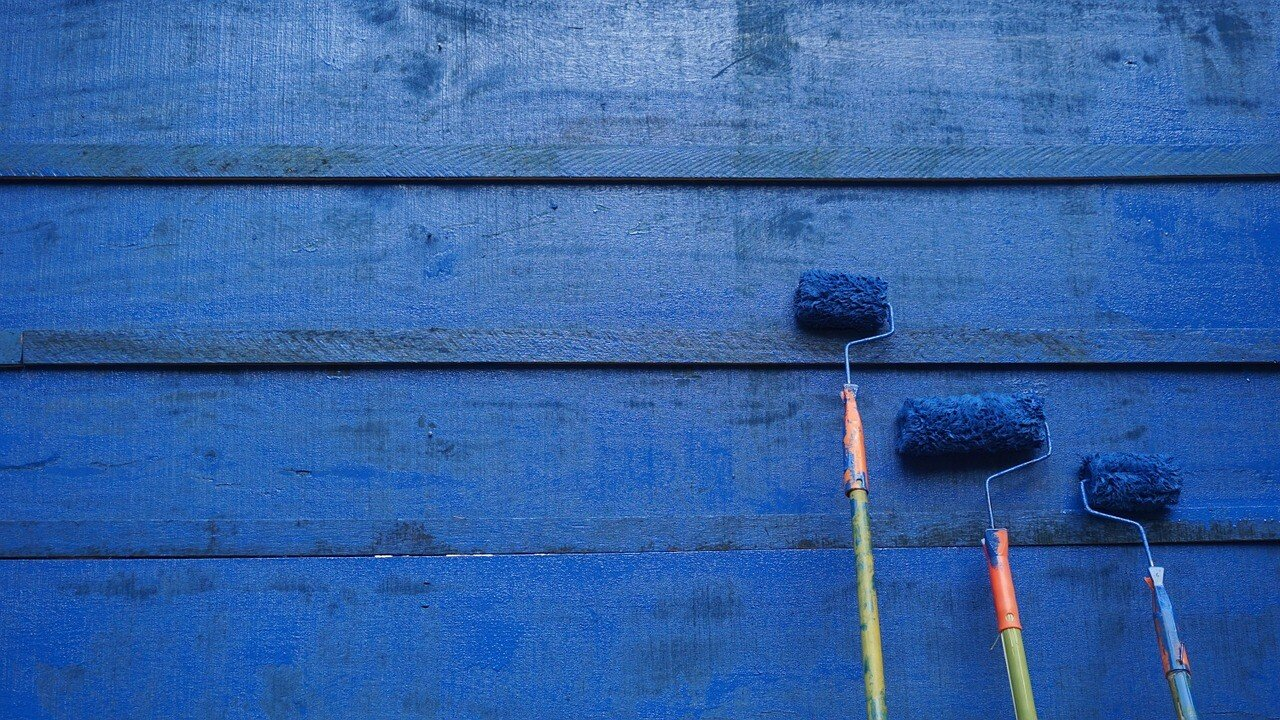 Different Types of Paint And Their Uses – Part 2 1