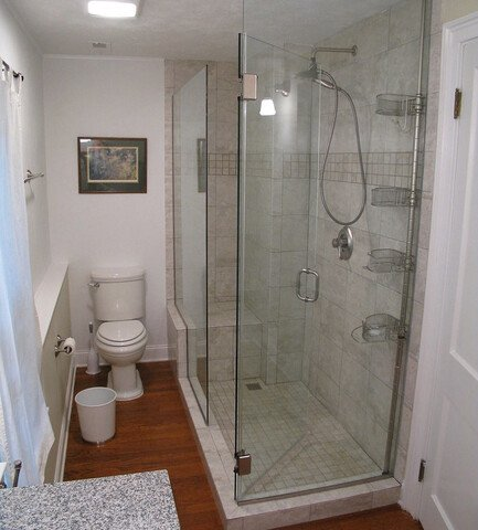 Total Restore Bathroom Conversion