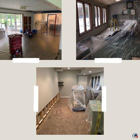 Interior Home Remodeling Services Bay Village Ohio
