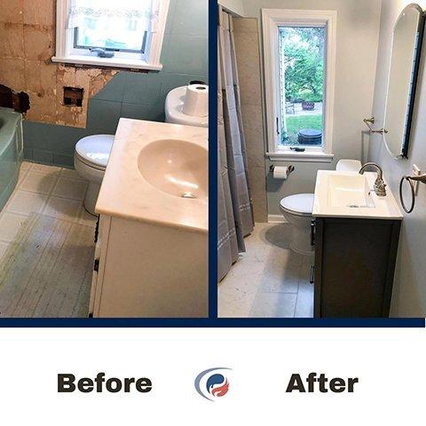Interior Home Remodeling Services Westlake Ohio
